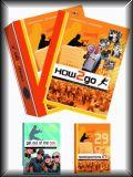 How2go Handbuch im Set