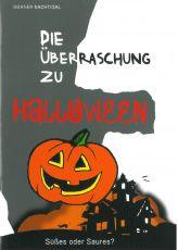 Die Überraschung zu Halloween